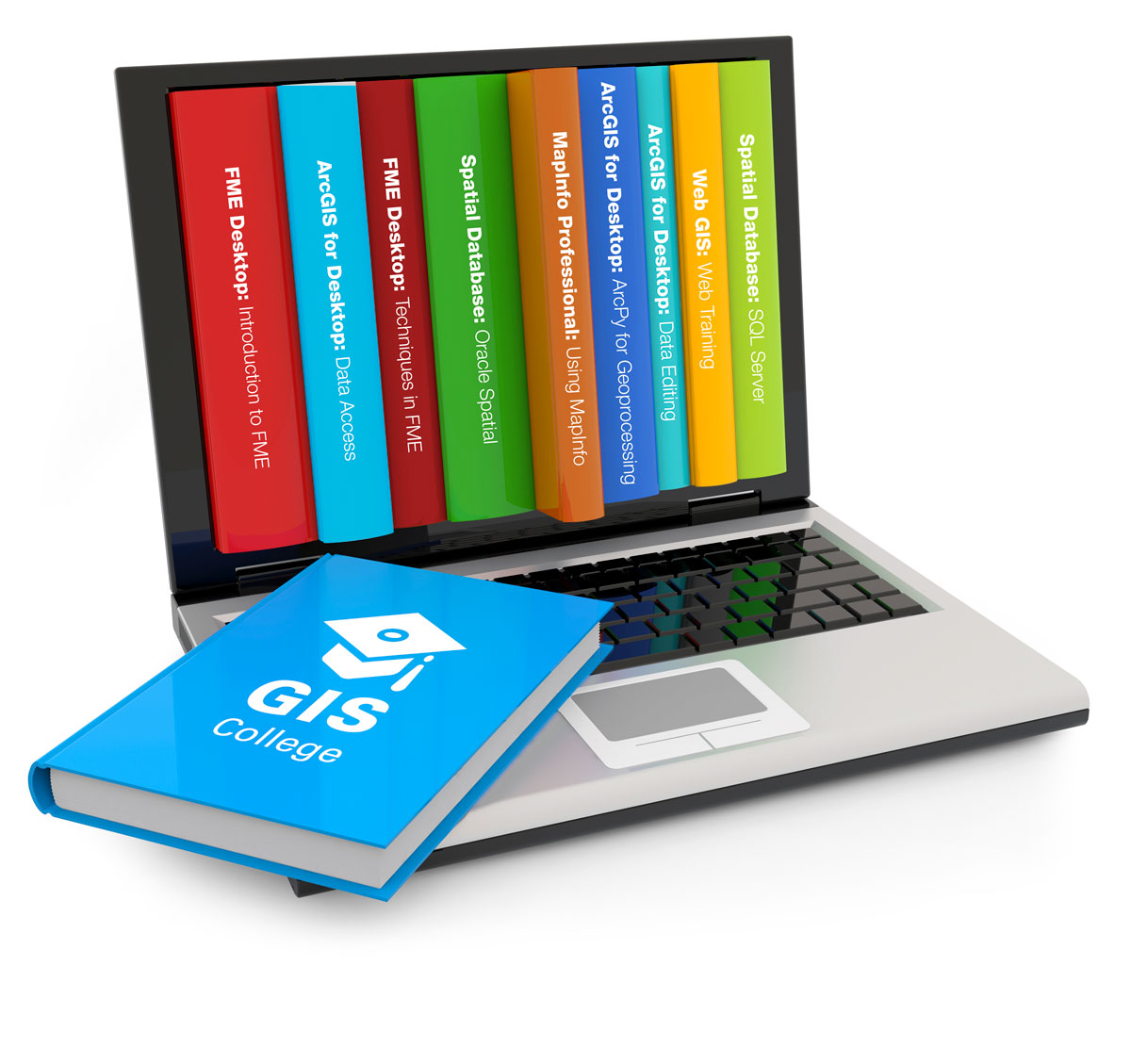 Tailored gis training gis courses gis college ipad 1betcityfo Gallery