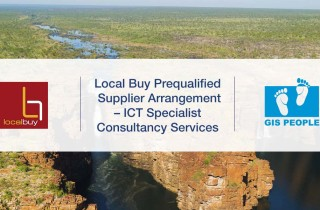 Local Buy Prequalified Supplier Arrangement – ICT Specialist Consultancy Services