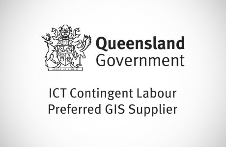 QLD Government ICT Contingent Labour Preferred GIS Supplier