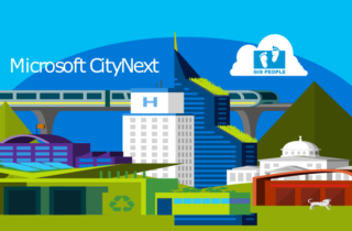 Microsoft CityNext GIS People Blog2